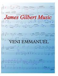 VENI EMMANUEL (O Come, O Come, Emmanuel)