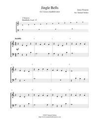 Jingle Bells - for 2-octave handbell choir