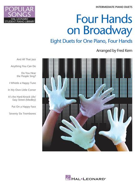 Four Hands on Broadway