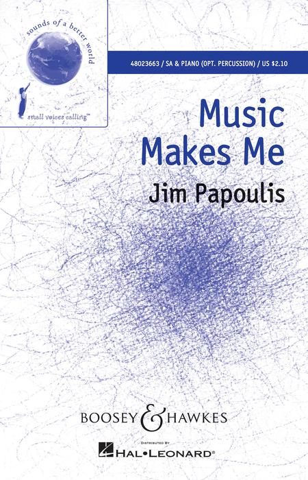 Music Makes Me