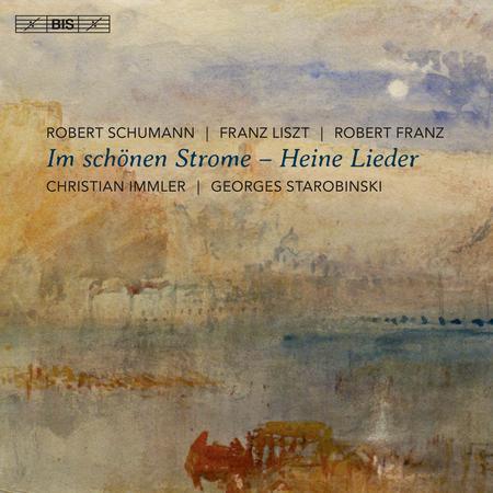 Im schoenen Strome - Heine Lieder