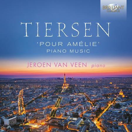 Yann Tiersen: Piano Music