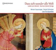Dass sich wunder alle Welt - German Advent Songs