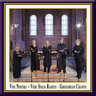 Veri Solis Radius - Gregorian Chants