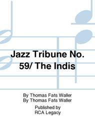 Jazz Tribune No. 59/ The Indis