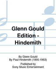Glenn Gould Edition - Hindemith