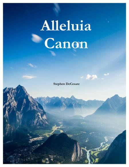 Alleluia Canon