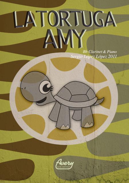 La Tortuga Amy