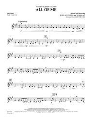 All of Me - Violin 3 (Viola Treble Clef)