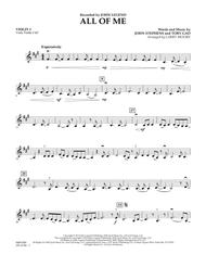 sheet music treble clef