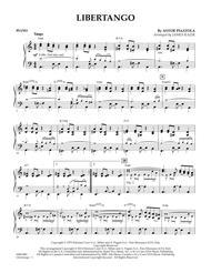 Libertango - Piano