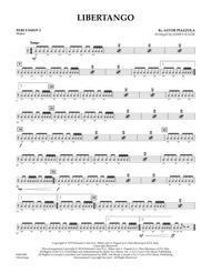 Libertango - Percussion 2