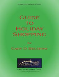 Guide to Holiday Shopping