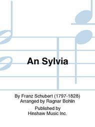 An Sylvia