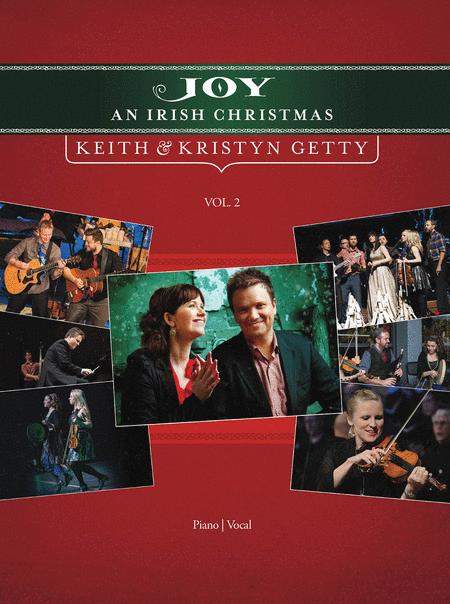 Keith and Kristyn Getty - Joy: An Irish Christmas Volume 2