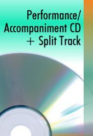 Fall On Us - Performance/Accompaniment CD plus Split-track