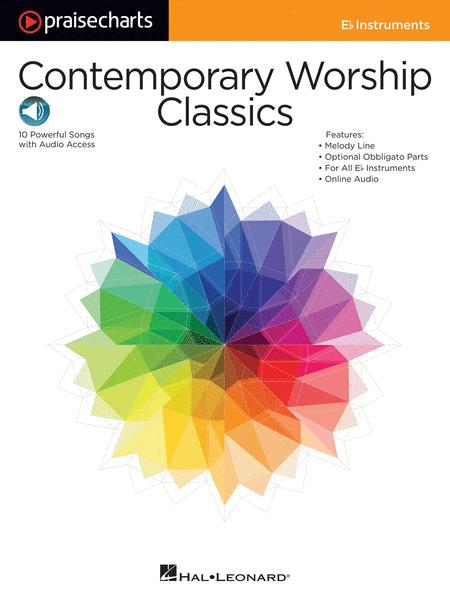 Contemporary Worship Classics