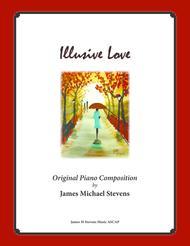 Illusive Love (Romantic Piano)