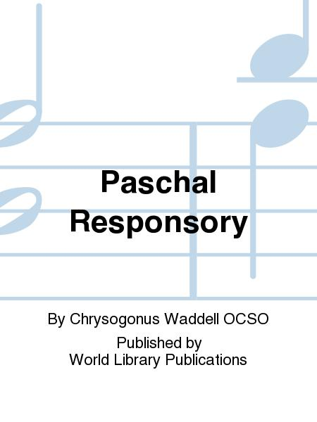 Paschal Responsory