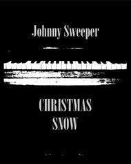 Christmas Snow by Johnny Sweeper