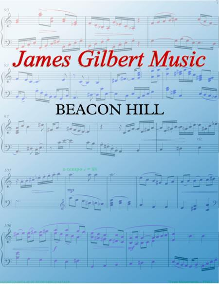 BEACON HILL (Are Ye Able)