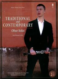 Traditional and Contemporary Oboe Solos