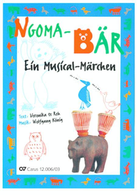 Ngoma-Bar