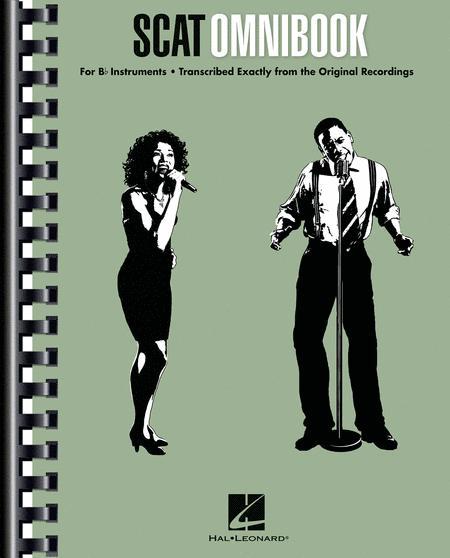 Scat Omnibook