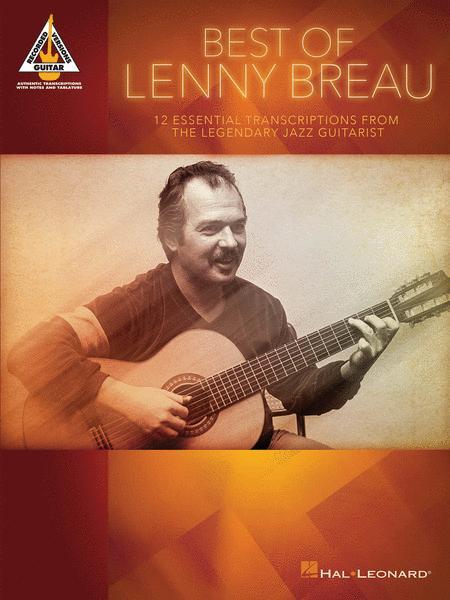Best of Lenny Breau