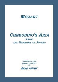 Cherubino's Aria