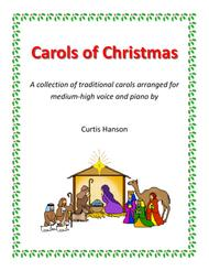 Carols of Christmas (med-high)