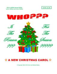 Who Is the Reason for the Season?