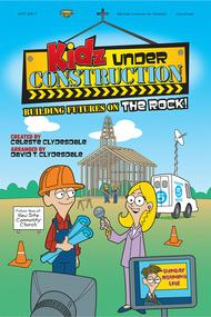 Kidz Under Construction (Listening CD)