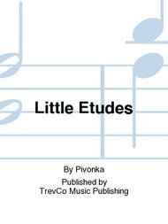 Little Etudes