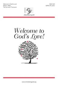 Welcome to God's Love!