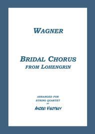 Bridal Chorus - Wedding March
