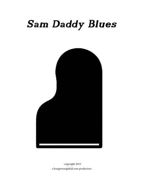 Sam Daddy Blues
