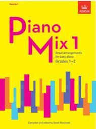 Piano Mix 1