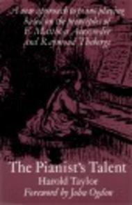 The Pianists' Talent