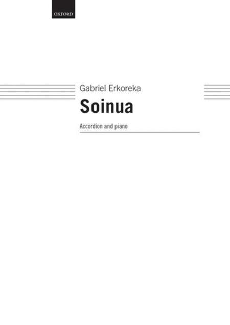 Soinua