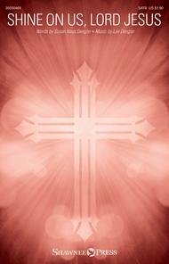Shine on Us, Lord Jesus