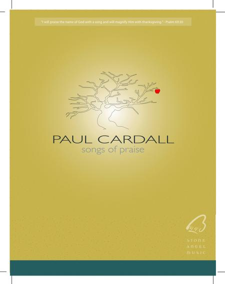 Paul Cardall - Songs of Praise