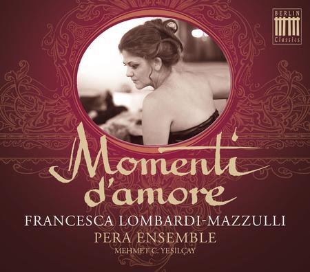 Pera Ensemble - Momenti d'Amore