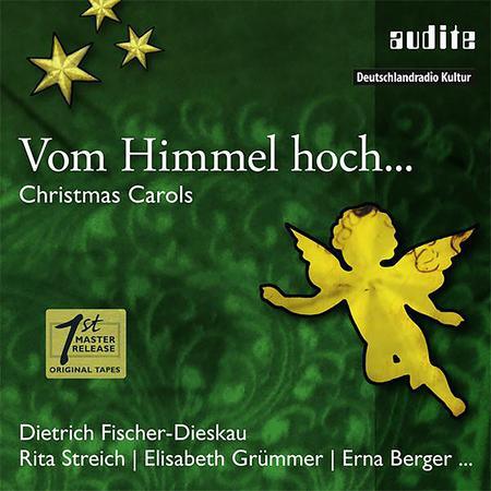Vom Himmel Hoch… - Christmas Carols