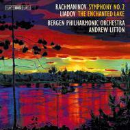 Rachmaninov: Symphony No. 2 - Anatoly Liadov: The Enchanted Lake, Op. 62