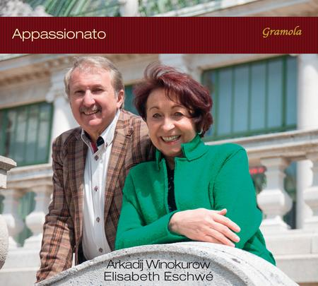 Appassionato - A Journey of Passion through Europe