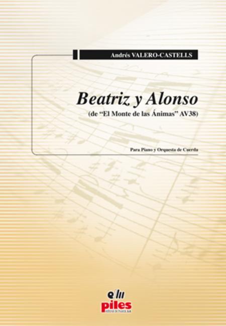 Beatriz y Alonso