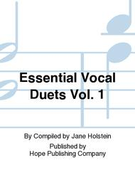 Essential Vocal Duets, Vol. 1