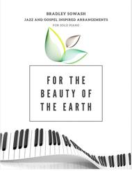 For the Beauty of the Earth - Solo Piano