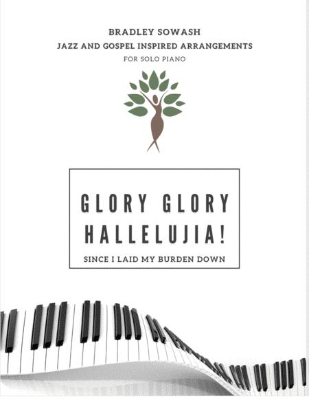 Download Glory, Glory Hallelujah Since I Laid My Burden Down - Solo ...